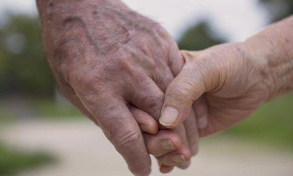 Riattivate le strutture semiresidenziali per anziani non autosufficienti