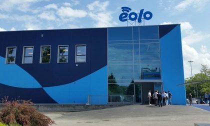 Novara al centro del piano di sviluppo di Eolo