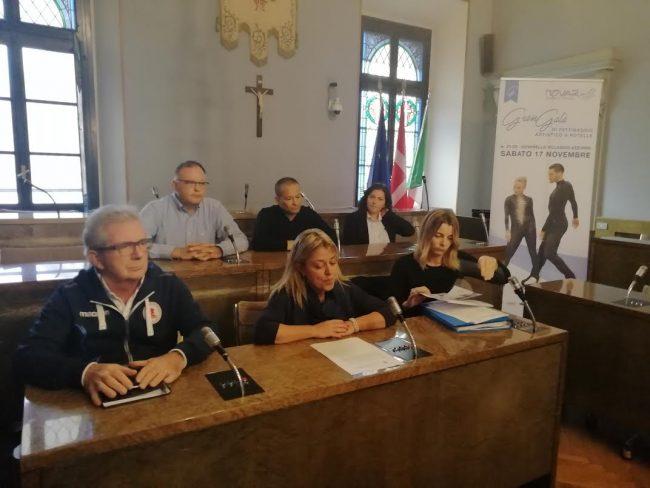 Novarello Talent show, perché «Novara è una città che pattina»