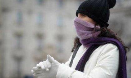 Assaggio d'inverno: in arrivo freddo e neve