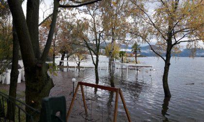 Lido, Verbanella, Campeggi: tutti i luoghi sommersi dall'acqua FOTO