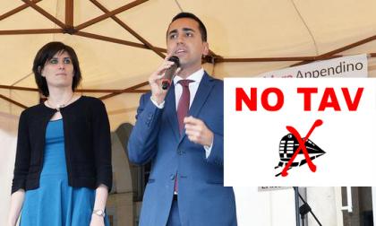 """TAV Di Maio ribadisce il """"No"""". I sindacati: """"Danno grave"""