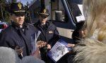 Violenza sulle donne, torna nel Vco il Camper Rosa della Polizia di Stato