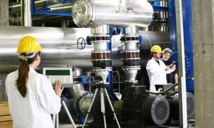 Produzione industriale in calo in Piemonte