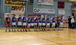 Volley Novara semi impresa contro Alto Canavese