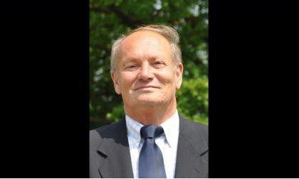 Morto il sindaco di Maggiora Giuseppe Fasola
