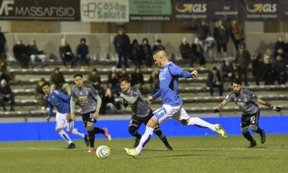 Il Novara calcio lotta  e strappa un punto ad Alessandria