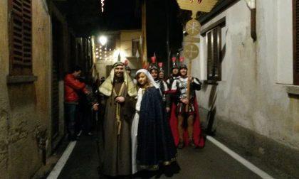 Stasera presepe vivente a Castelletto: ecco cosa dice l'ordinanza