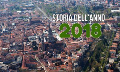 Storie dell'anno: i fatti del 2018