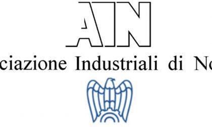 Fusione Associazione industriali di Novara e Vercelli Valsesia