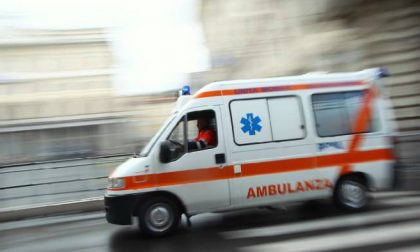 Due incidenti nel novarese: 3 motociclisti feriti gravemente