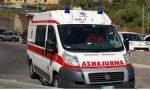 Oleggio 52enne cade dal primo piano della casa di riposo: è grave