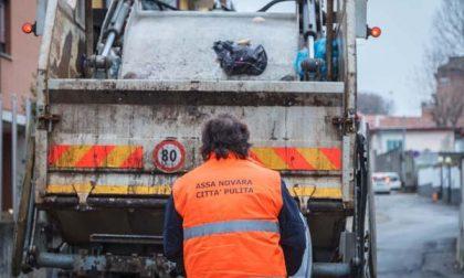 Federconsumatori Novara contro le scelte sui rifiuti in città