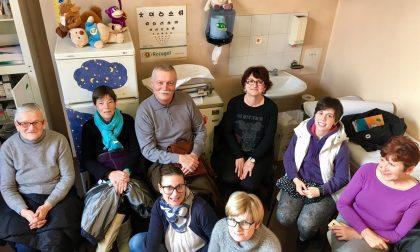 """""""La cura è di casa"""" progetto per aiutare gli anziani a casa propria"""