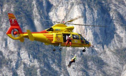 Sciatrice travolta sulle piste di Alagna: in ospedale a Novara