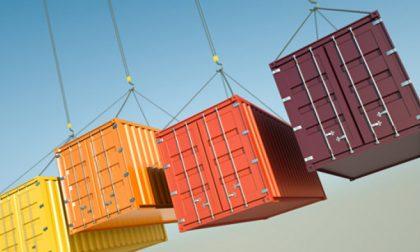 Esportazioni novaresi: vendite all'estero -4,5% nel primo trimestre 2020