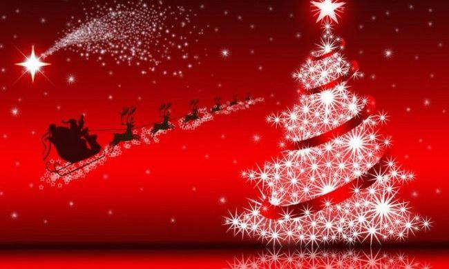 Frasi Per Auguri Natale.Auguri Natale Frasi Da Dedicare Novara Netweek
