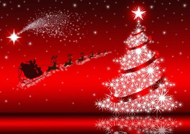 Frasi Di Auguri Natale.Auguri Natale Frasi Da Dedicare Prima Novara