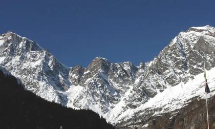 Troppo vento sul Monte Rosa: rinviata la missione scientifica