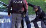 Ventidue chili di droga nell'auto: tunisini fermati sulla A26