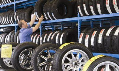 Quando cambiare i pneumatici?