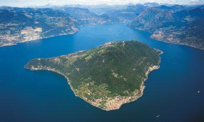 "Lago d'Iseo batte il Maggiore: Monte Isola candidata ""European Best Destination"""