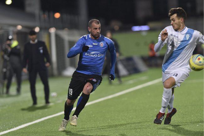 Il Novara calcio batte l'Albissola e conquista tre punti preziosi