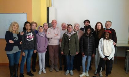 Buona partecipazione per il corso del Comune con il Cai di Borgomanero