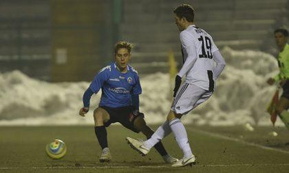 Il Novara calcio strappa un punto contro la Juventus 23