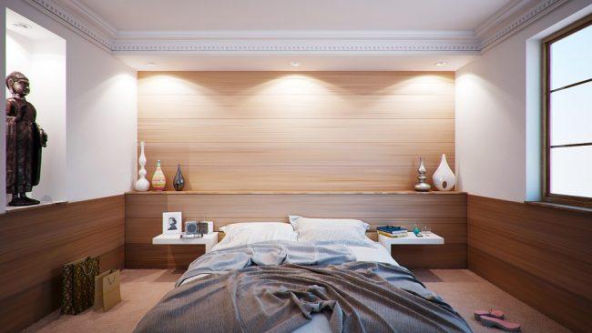 La camera da letto diventa multitasking corriere di novara for Camera da letto 2019