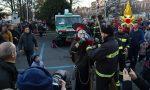 Successo per Pompieropoli, un'Epifania speciale con i Vigili del fuoco