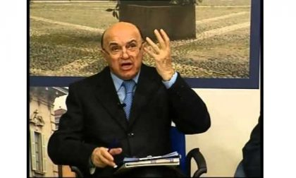 Addio a Gigi Santoro decano dei giornalisti novaresi