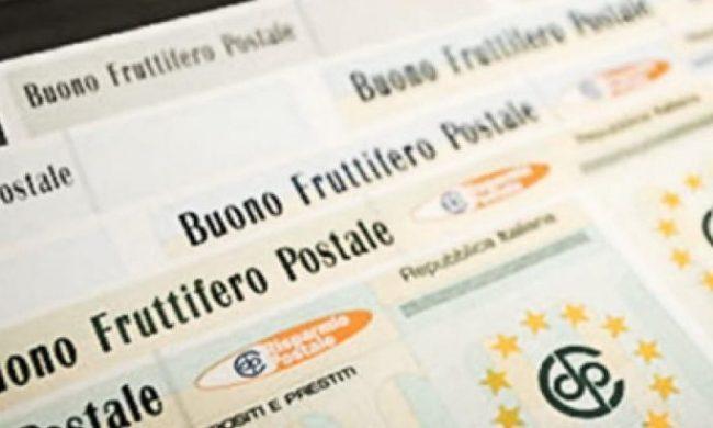 Caso dei buoni fruttiferi postali: Fedeconsumatori organizza una class action a Roma