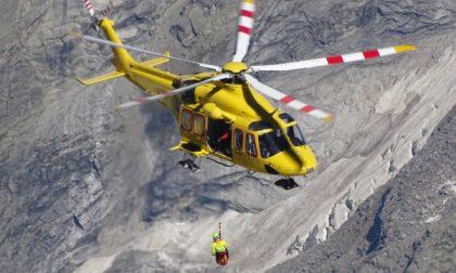 Scivola su una pista da sci: bimba di 10 anni grave in ospedale