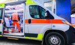 Incidente a Paruzzaro: due feriti