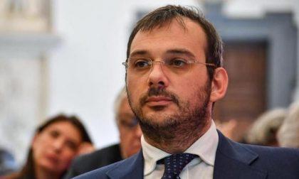 Romentino cittadinanza onoraria al giornalista che vive sotto scorta