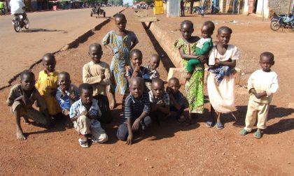 La soia da Granozzo al Burkina Faso