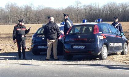 Trovato cadavere in un campo: è di un 54enne di Borgomanero