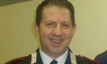 Arrestato il maresciallo Calvo: l'accusa è di corruzione