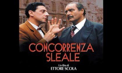 Giornata della Memoria il film Concorrenza sleale a Gattico-Veruno