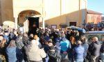 Addio commosso al sindaco di Pisano