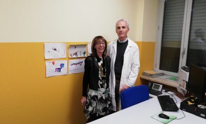 Progetto di informazione sull'epilessia. L'Aou di Novara e Kiwanis Monterosa insieme nelle scuole