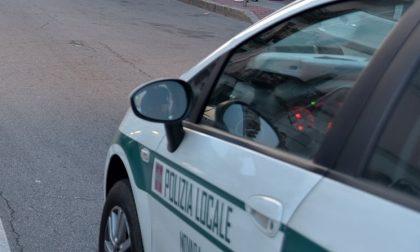 Scontro autovettura e motocicletta, ferito seriamente un trentenne