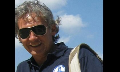 Maurizio Ruga ucciso da virus a 59 anni