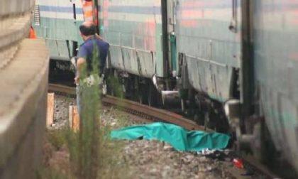 Ragazzo travolto e ucciso dal treno