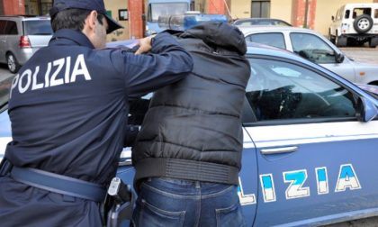Novara controllate 900 persone vicino alla stazione: 4 i clandestini