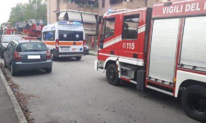 71enne trovato mummificato in casa a Novara