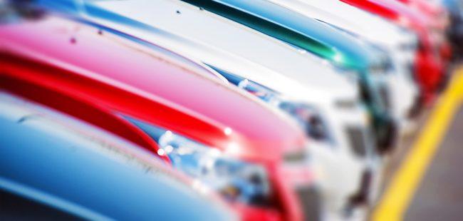 Auto aziendali, più sicure con pneumatici di qualità