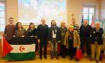 Arona capofila di 10 comuni a favore del popolo Saharawi