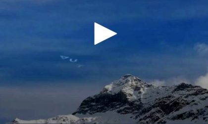 Ufo a Milano, Brescia e Valtellina: che succede nei cieli della Lombardia? VIDEO